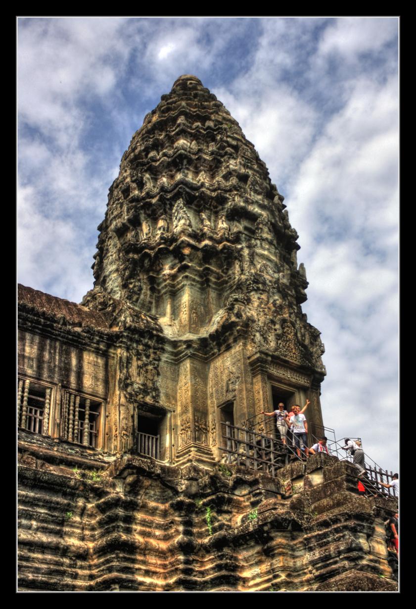 Siem Reap K - Angkor wat 08