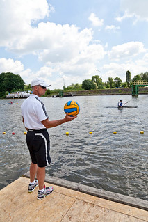 The World Games Weekend in Wroclaw, May 2014