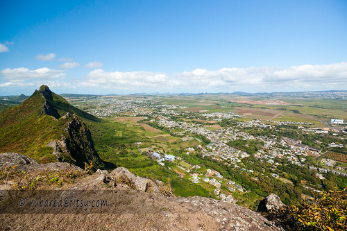 hiking junctionpeak mauritius landscape moka summit mountain mokadistrict mu