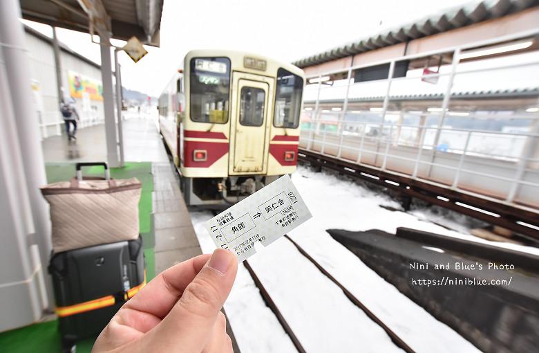 日本東北秋田自助旅行雪屋祭典12