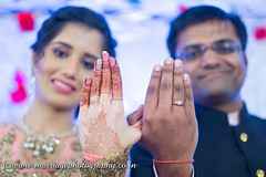 Wedding Photography Captured by Marriage Photography