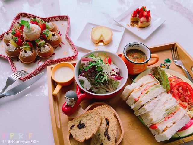 Fatty's創意料理-崇德店早餐 (36)