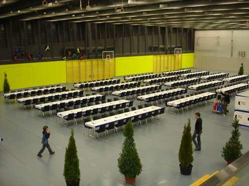Kantonale Delegiertenversammlung 2006