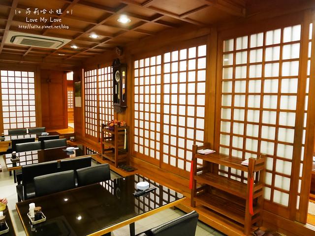 台北車站西門町附近美食餐廳添財日本料理 (3)
