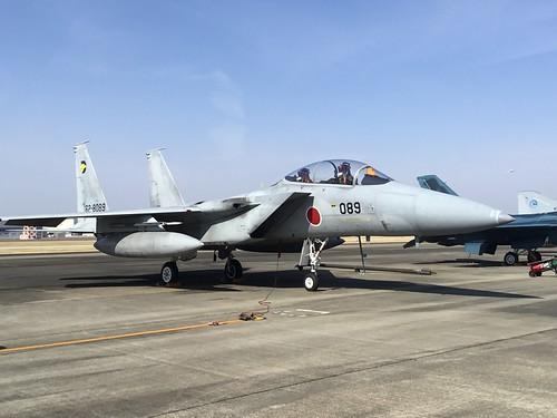 F-15DJ 62-8089 第6航空団第306飛行隊 246618335_org