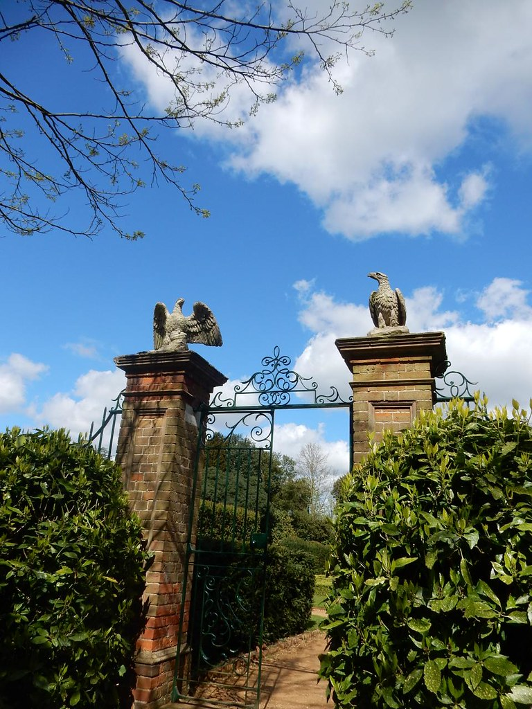 Bridge End Gardens Great Chesterford to Newport