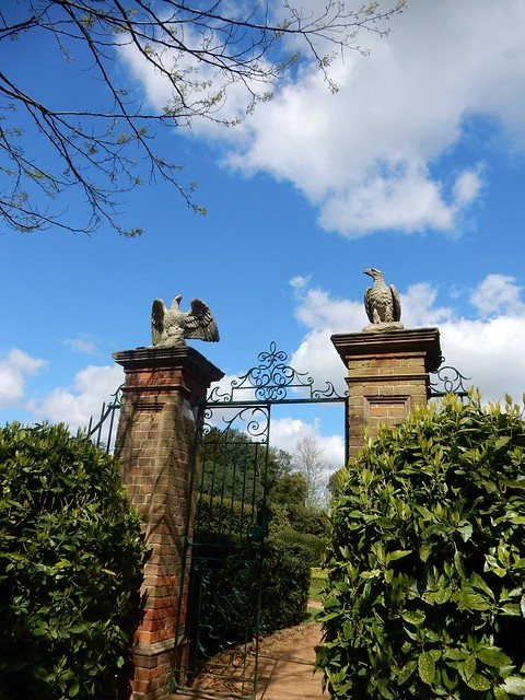 Bridge End Gardens