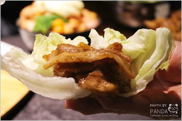 開丼燒肉vs丼飯 (27)
