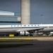 Retro liveried Lufthansa Airbus A321 D-AIDV
