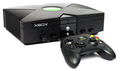 X-Generation: Growing Up With Microsoft's Xbox