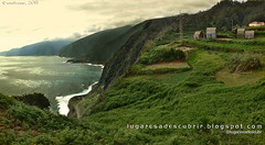 Mirador da Eira da Achada (Porto Moniz, Madeira)