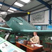 Spitfire prototype at Tangmere