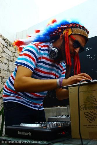 Indigente @ Hotel Boutique MO17