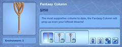 Fantasy Column
