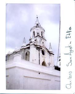 San Agustin Etla