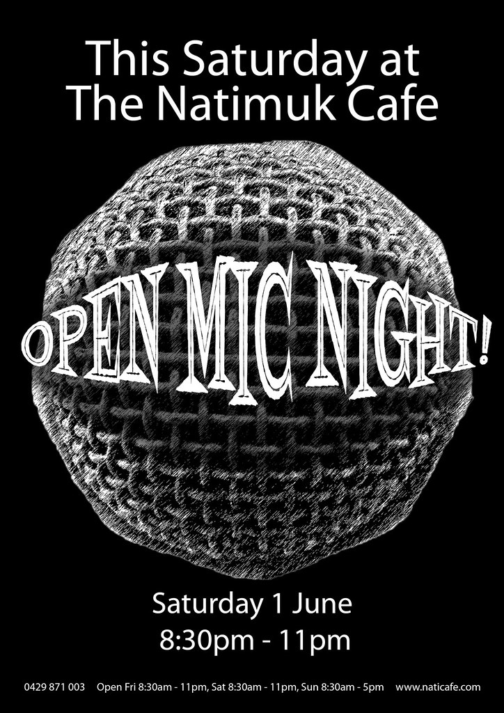 NatiCafe_OpenMic_Sat1June