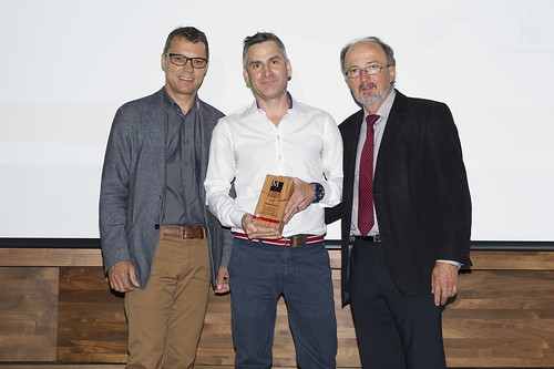 Mondial du Merlot 2013 award ceremony