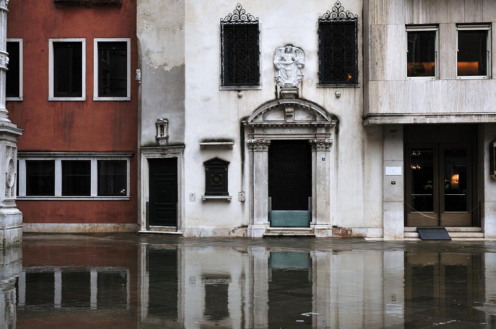 veneza (8880r) - Extension du domaine des canaux