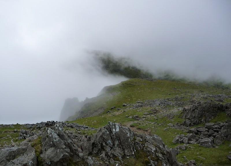 30093 - Cadair Idris, Welsh3Peaks