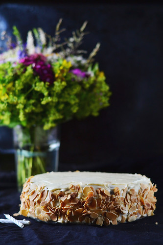 Ottolenghi's Apple Cake