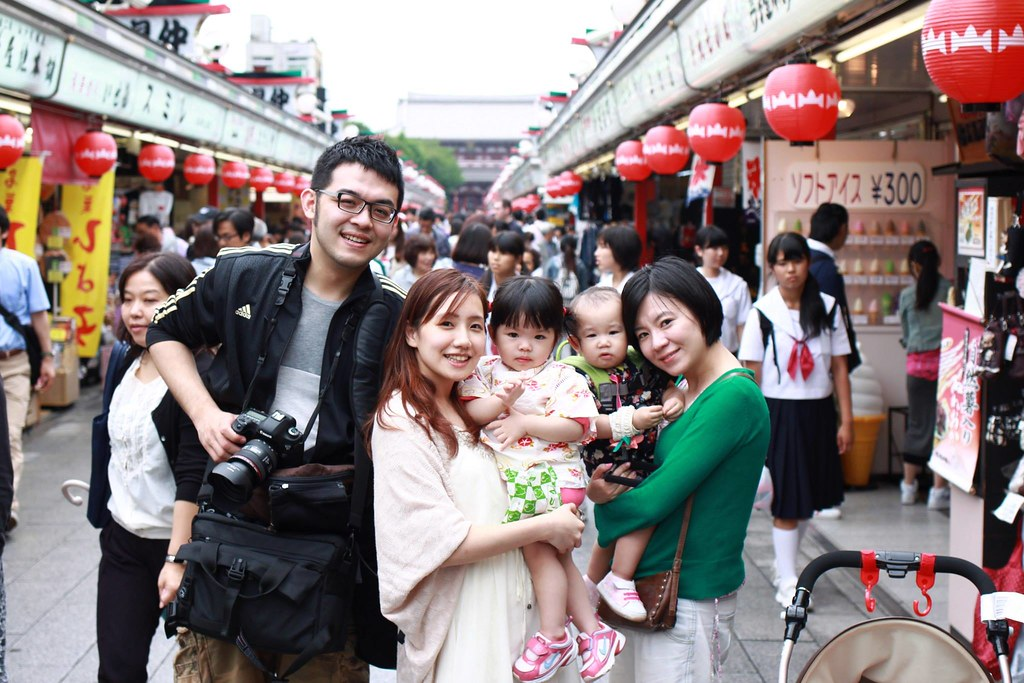 2013 Tokyo Trip by Owen 5
