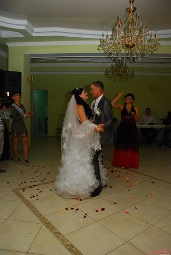 "Concurs ""Primul dans al mirilor"" !!! > Grigore si Maria Ivanschi"