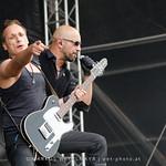 EISBRECHER @ See Rock 2013