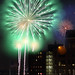 Fireworks - Focus pull by ccho