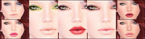 New @ Glam Affair for Collabor88