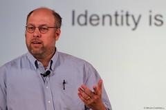 Identity is...