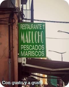 marucho cartel