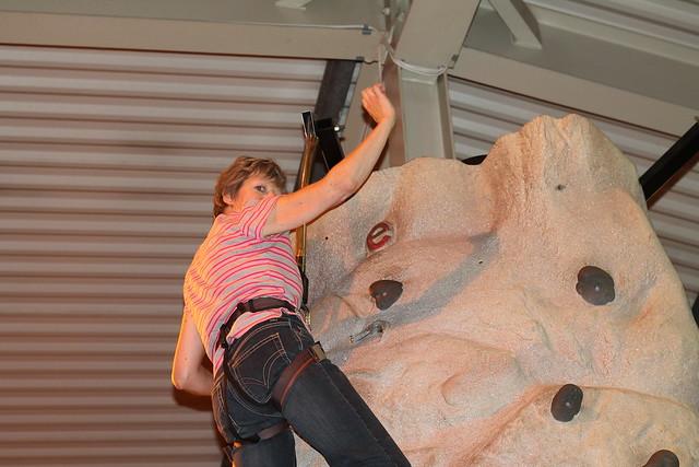 Climbing wall (4)