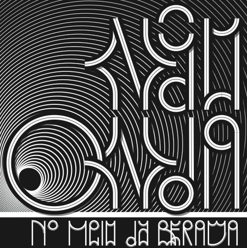 Não Onda + Azrecs - Coletânea Capa
