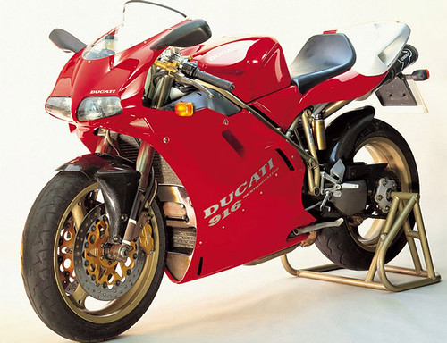 50 Most Iconic Motorcycles in History?