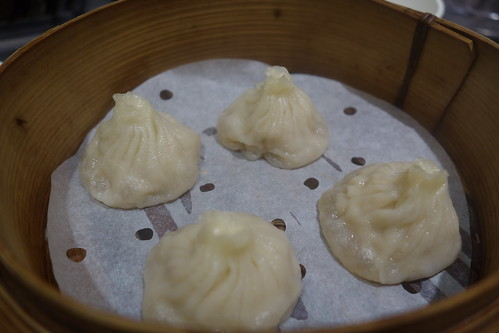 Lao Beijing's Xiao Long Bao