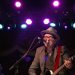 Elvis Costello and The Roots at Brooklyn Bowl 9/16/13