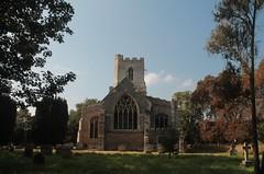 England's Churches