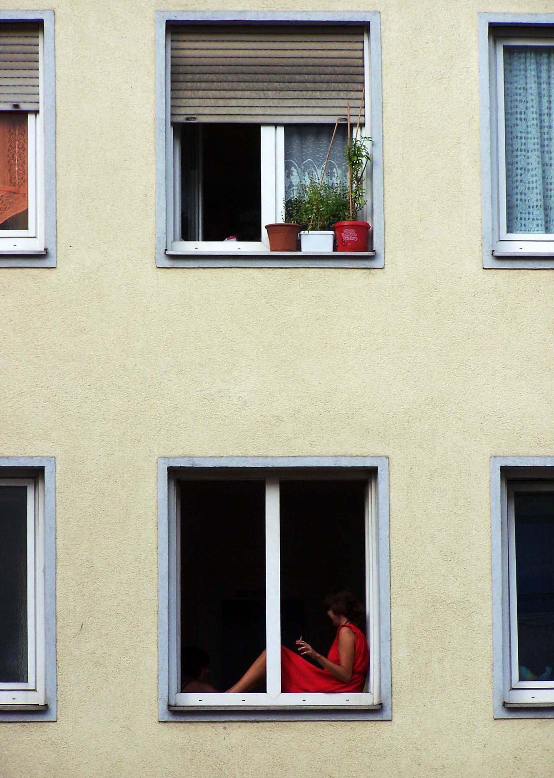 WG-Fenster Papa-Schmid-Straße