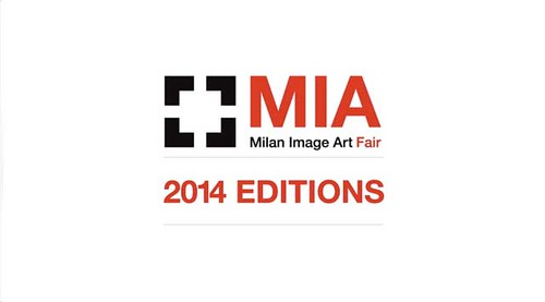 Milan Image Art Fair 2014