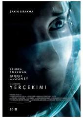 Yerçekimi - Gravity (2013)