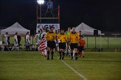 GIS Cup Tournament