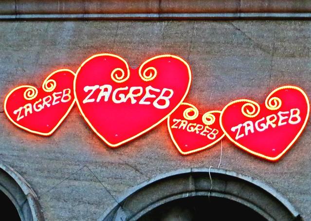 I love Zagreb!