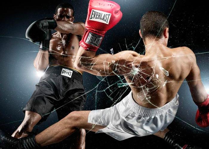 Apodos de boxeadores