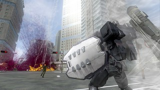 Earth Defense Force 2025, 03