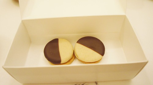Black and White Cookies (Sweet)