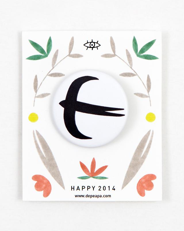 Calendar 2014 by Depeapa_03