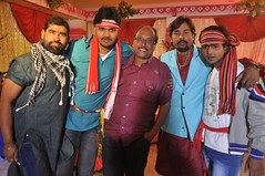 Anjani Singh Udhari Babu Introducing From Nazar Lagal Raja Tohre Bangle Pe