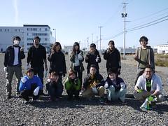 東北ジャム準備ボランティア20131109_01