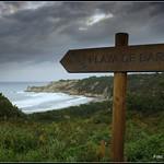Playa de Barayo 3