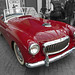 Nash-Healey 3.8 Le Mans Roadster 1951 (1010590) by Le Photiste
